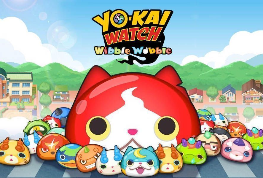 yokai-watch-android