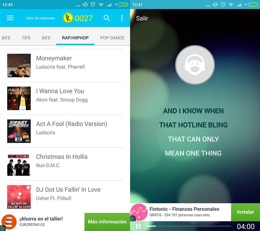 Yokee: Karaoke Sing and Record