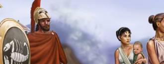0 A.D., sucesor espiritual gratuito de la saga Age of Empires header