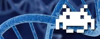 Jugar a videojuegos para encontrar la cura contra el cáncer header