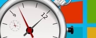 Cómo cronometrar cuánto tarda Windows en arrancar header