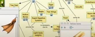Crea esquemas y mapas conceptuales con CmapTools header