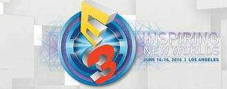 Cómo ver en directo todas las conferencias del E3 2016 header