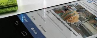 Facebook reduce el rendimiento de nuestro smartphone header