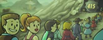 Fallout Shelter ya disponible en Android header