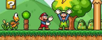 SMBX, el editor de niveles de Super Mario Bros para Windows header