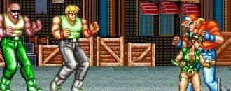 Fatal Fury resucita en forma de fangame gratuito header