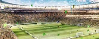 Guía para seguir el Mundial de fútbol de Brasil 2014 header