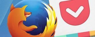 Pocket vendrá integrado en Mozilla Firefox a partir de ahora header