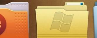 Cómo leer particiones de Linux y Mac desde Windows header