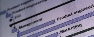 Organiza la planificación de tareas o proyectos con Gantt Project header
