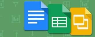 Ya es posible editar documentos de Office utilizando Gmail header