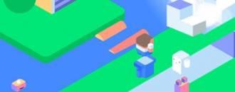 Google ha convocado un concurso de videojuegos indie para Europa header