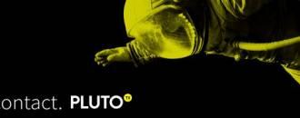 Una televisión a medida con Pluto TV header