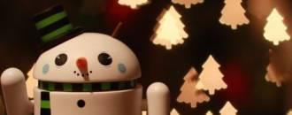 Sobrevive a la Navidad con estas apps para Android header