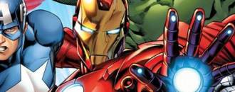 Los mejores videojuegos del Universo Marvel para Android header