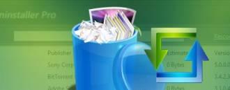 Desinstalación avanzada de programas con Menu Uninstaller Pro header