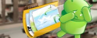 Cómo recuperar fotos borradas por error de tu smartphone header