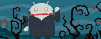 Diez juegos terroríficos para Android header
