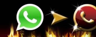 La estafa de WhatsApp Edición Oro y otros fraudes similares header