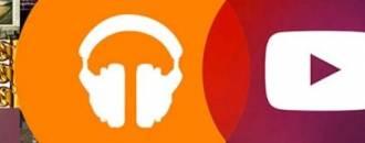 YouTube prepara un nuevo servicio de música por streaming header