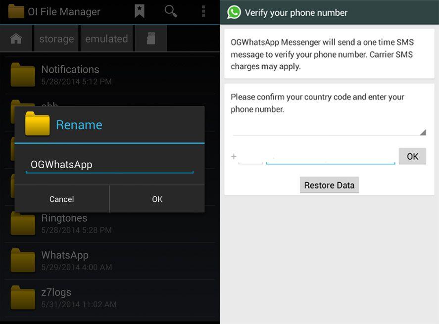 Whatsapp prime apk download uptodown