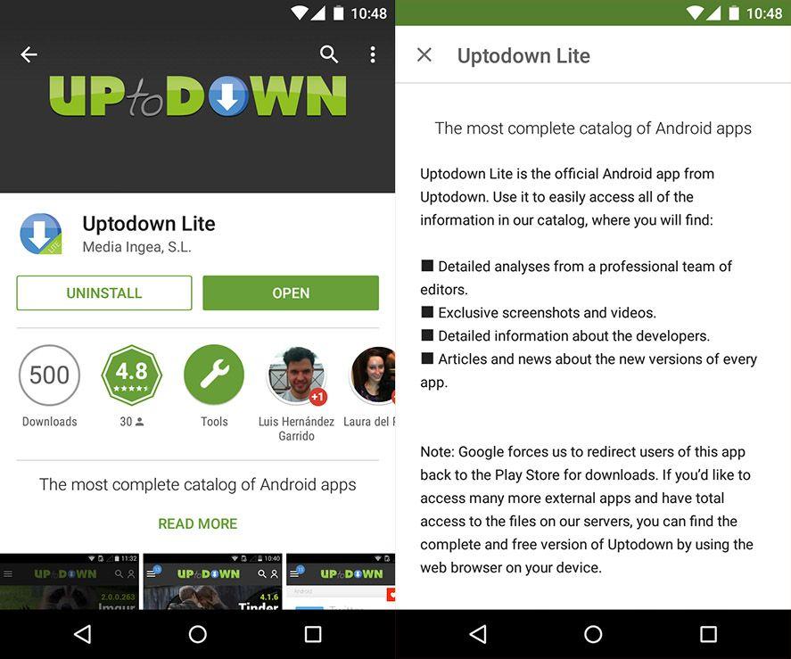uptodown-vs-google-en-2