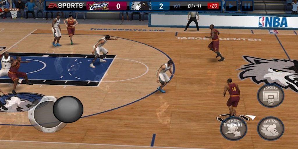 Баскетбол смотри онлайн