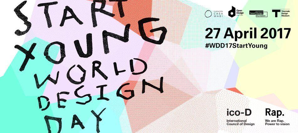 Cinco apps por el Día internacional del diseño gráfico