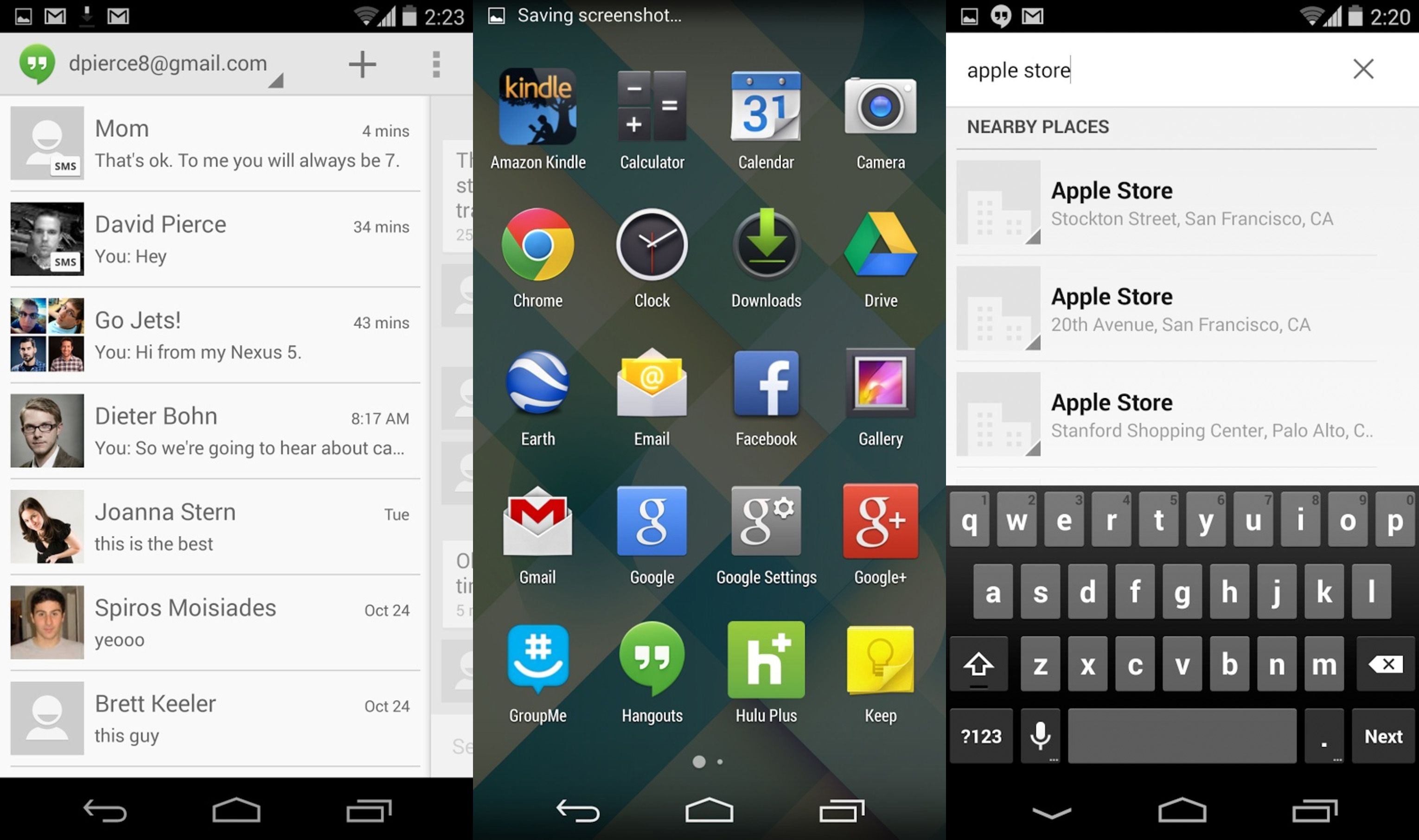 ROM) Official Android Kitket for Galaxy Gra… | Samsung