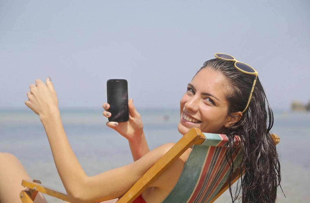 Apps para proteger tu piel del sol