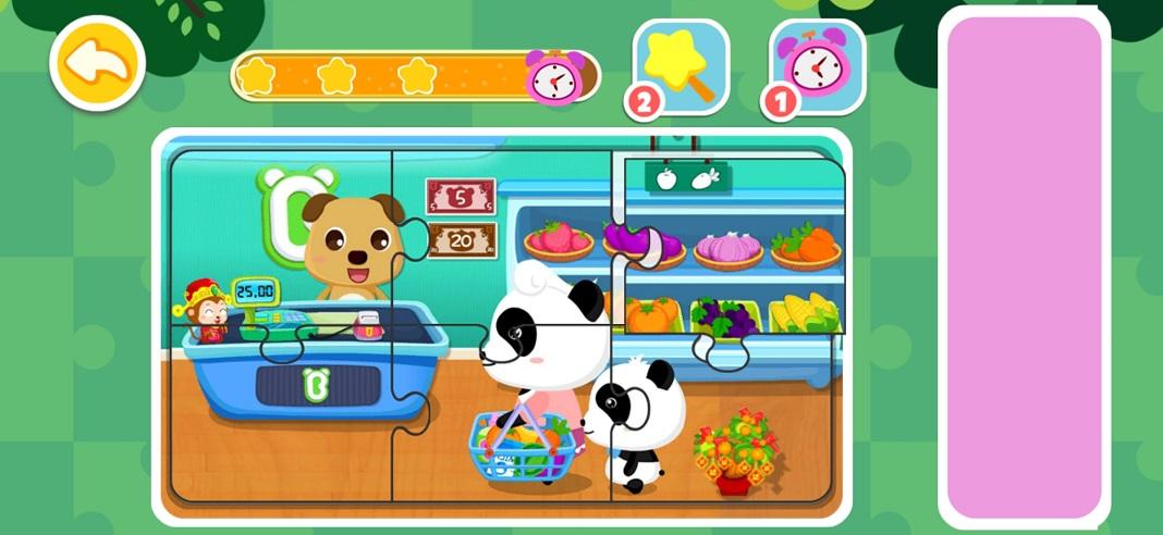 BabyBus Math - Apps infantiles para aprender matemáticas