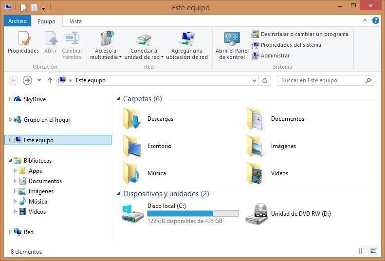 Bibliotecas-Windows-screenshot-1