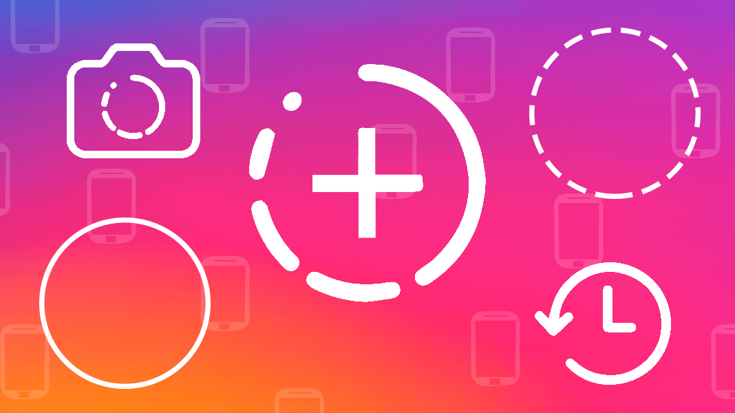 Cabecera Stories 20 apps to make your Instagram Stories shine