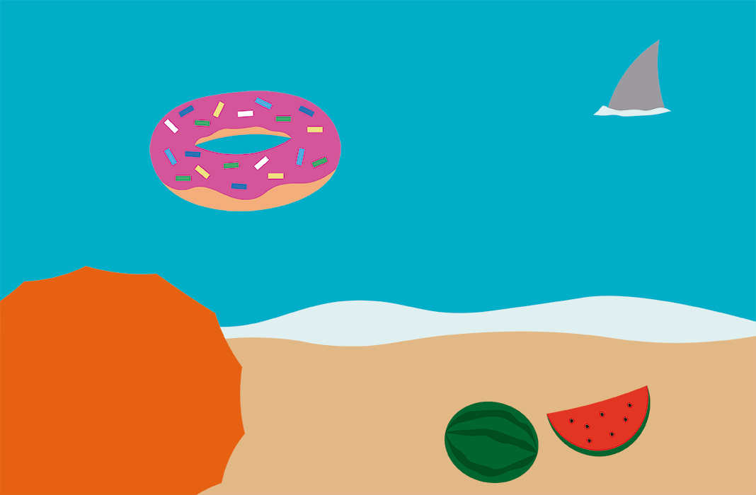Cabecera playa No te olvides la toalla cuando vayas a la playa... ¡ni estas apps!