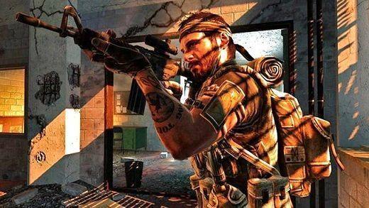 Call of Duty Black Ops, el juego preferido en Xbox Live durante 2011