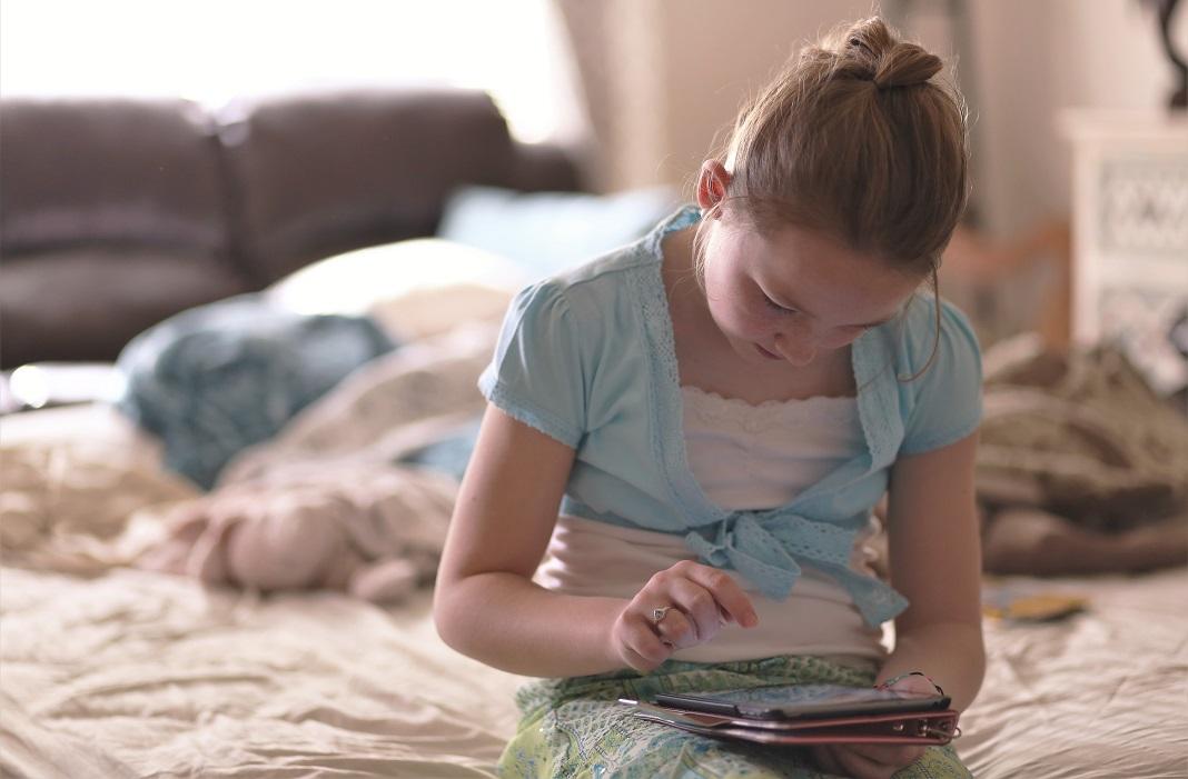 Configurar controle parental smartphone