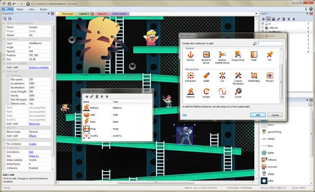 Construct2-screenshot