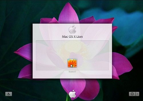 Dale la apariencia de un Mac a tu Windows 7 con Lion Skin Pack
