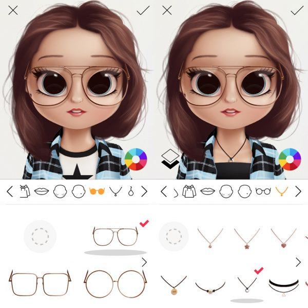 Dollify La Nueva App De Moda Para Crear Retratos De Nuestro Avatar