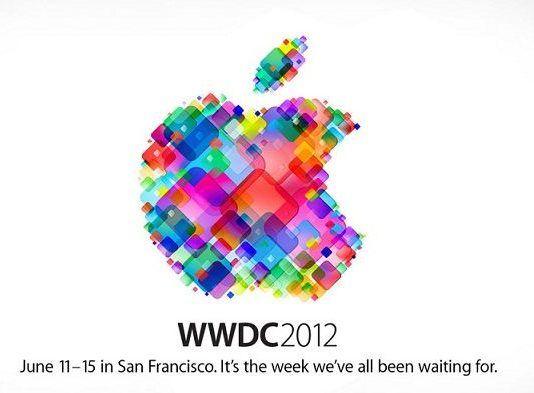 El WWDC 2012 de Apple y la presentación del iOS 6