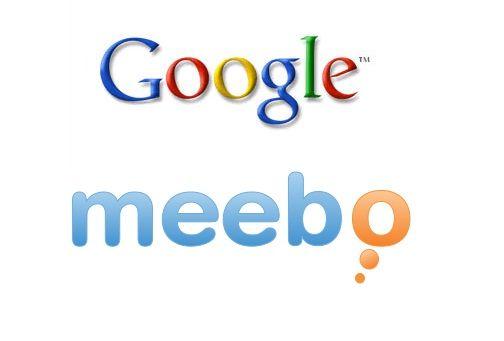 Google interesado en compara Meebo, por unos 100 millones de dólares