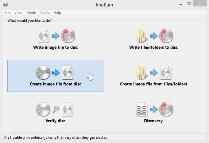 ImgBurn-USB-Windows
