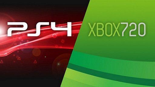 Las consolas PlayStation 4 y Xbox 720 se presentarían en la E3 2012