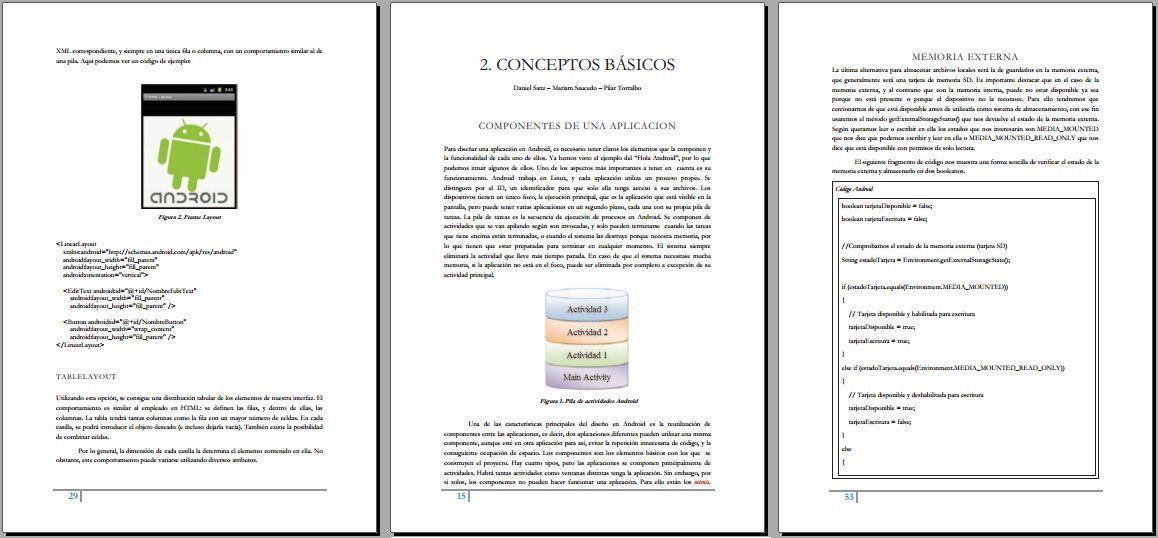 Libro curso android