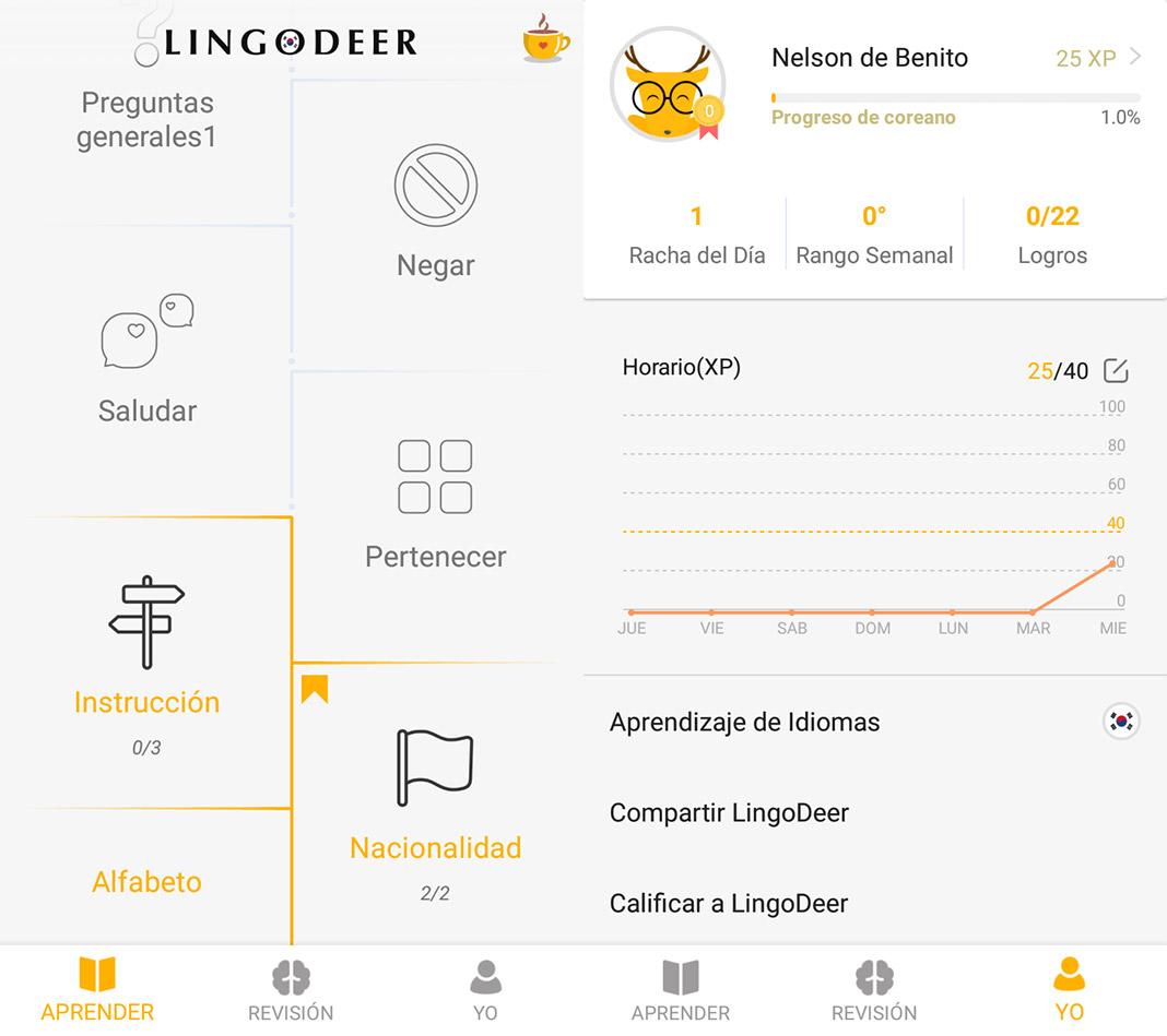 LingoDeer