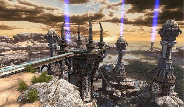 Los poderosos gráficos de Unreal Engine 3 en el navegador gracias a Flash Player 11