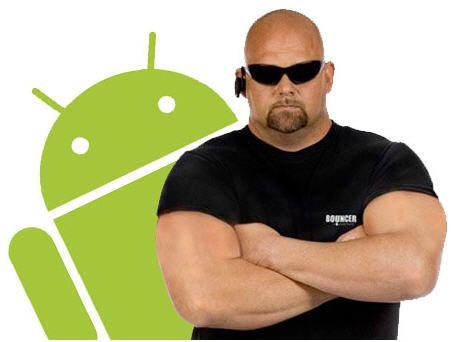 Los problemas de seguridad del Android Market