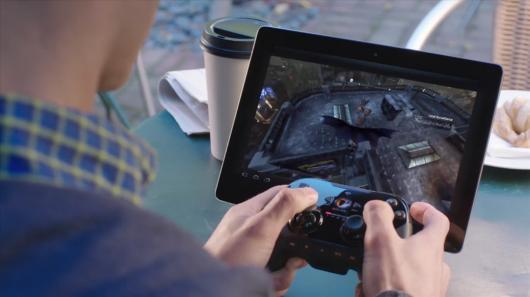 Los videojuegos de OnLive llegan a los móviles y las tablets
