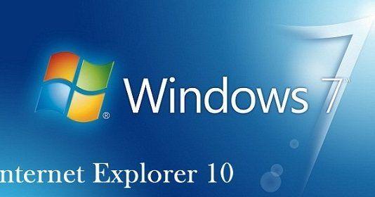Microsoft libera la versión Preview de Internet Explorer 10 para usuarios de Windows 7